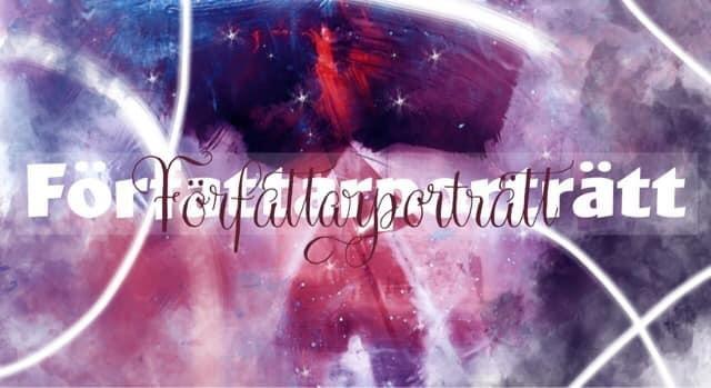 Vinjettbild för Författarporträtt i Fantasykammaren